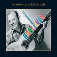 Burl Ives - The Singing Wayfarer [CD]