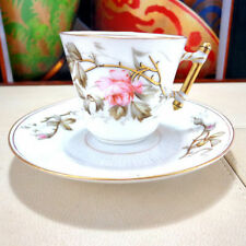 Unboxed British Unmarked Porcelain & China