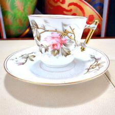 Unmarked British Porcelain & China