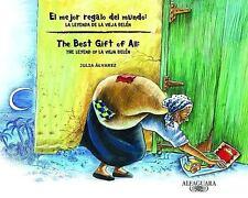 El mejor regalo del mundo: La Leyenda De La Vieja Belen / The Best-ExLibrary