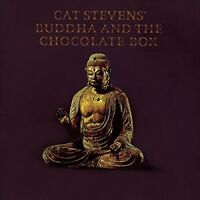 Cat Stevens - Buddah and the Chocolate Box [CD]