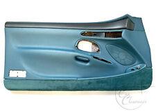 NOS 1993 Lincoln Mark VIII Aqua Door Panel LH (F3LY6323943ABZ)