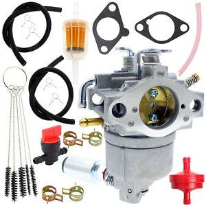 Carburetor Fit AM109205 Lawn Garden Tractor 170 175 240 245 260 265 285 320 F525