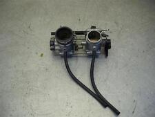 2006 BMW F800 S (2006->) Throttle Injection Bodies