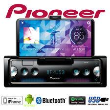 Pioneer SPH-10BT - Smartphone Radio Bluetooth Spotify Android Iphone Autoradio