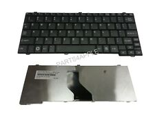Keyboard for Toshiba Mini NB200 NB205 NB250 NB255 NB300 NB305 - US Black