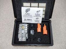 Kent Moore EL-50812 Battery Leak Test Plug Set Kit Tool