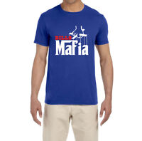 "Buffalo Bills ""Bills Mafia"" T-Shirt"