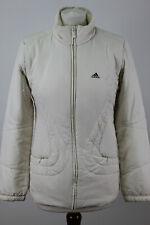 ADIDAS Insulated Jacket size Uk 8
