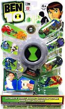 Ben 10 Ultimate Chest Badge Roleplay Toy