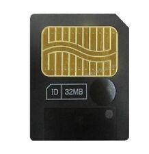 32MB 3.3V SmartMedia SM Memory Card