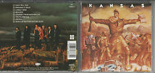 KANSAS - Same CD (1978) SONY Kirchner  468883-2 - NEU/NEW