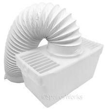 CANDY Tumble Dryer Condenser Venting Vent Hose Ventillation Kit Box