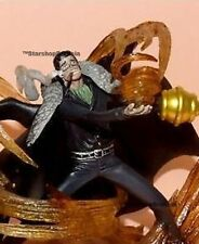 ONE PIECE - Super Effect Figure 1 - Crocodile Banpresto