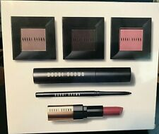 Bobbi Brown Style File Soho Chic 6 Pc. Makeup Kit Nib