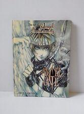 The Art of Angel Sanctuary Angel Cage Kaori Yuki First Printing 2005 English