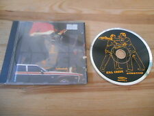 CD Punk Kill Creek - Stretch (5 Song) MAMMOTH REC