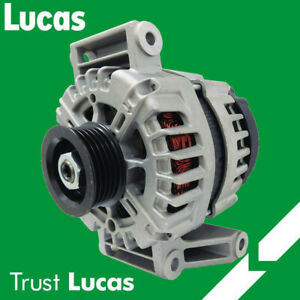 LUCAS ALTERNATOR FOR CHEVY COBALT MALIBU 2.2 2.4 08-10 SATURN AURA SKY VUE 08-10