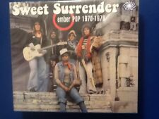 EMBER. POP.     1970. -    1978.         SWEET.   SURRENDER