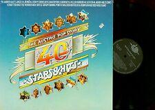 DLP--THE AUSTRO POP STORY--SCHMETTERLINGE-GRUNSKY-HUBBUBS-DANZER--VA