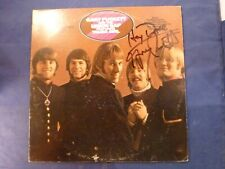 Gary Puckett Signed The Union Gap Young Girl Record Album with COA
