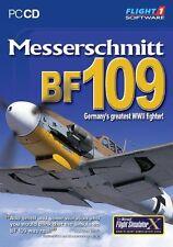 Flight1 Messerschmitt Bf109 (FSX+FS9)