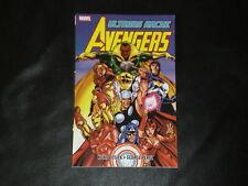 AVENGERS - Ultrons Rache -  MARVEL  Panini Comics Kurt Busiek  George Perez