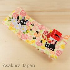 Kiki's Delivery Service Towel Hair bands Studio Ghibli Japan Bathroom Makeup