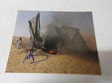 John Boyega als Finn Star Wars Autogramm 20x25 Foto mit COA