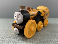 Wooden Thomas The Tank Trains For Brio Stephen Wooden Railways