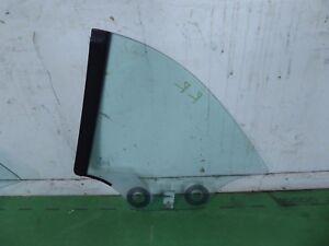 BMW E88 Convertible Rear Left Quarter Window Glass OEM 135i 128i