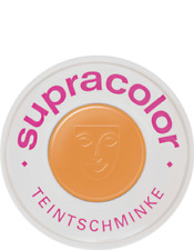 Kryolan 1002 SUPRACOLOR 30 ML Cream Make-up {303 Orange Shade}