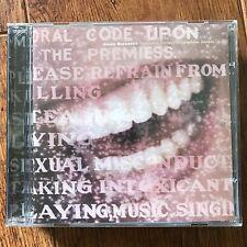 ALANIS MORISSETTE - supposé FORMER INFATUATION JUNKIE ~ Rock Pop CD