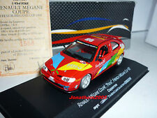 OCCASION - ONYX RENAULT MEGANE COUPE PAYA FRENCH MEGANE CUP 98 CAPARROS au 143°