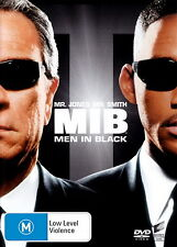 Men In Black - NEW DVD