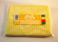 DODO Juice bases de Bling waffle weave microfibre tissu de verre voiture