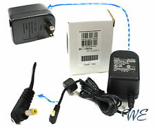NEW ICOM BC-196SA 120V AC Adapter PWR/CHG for IC-R6 BC-194
