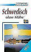 ASSiMiL Selbstlernkurs für Deutsche / Assimil Schwedisch ohne Mühe von Marianne Battail und Jean-Francois Battail (2003, Gebundene Ausgabe)