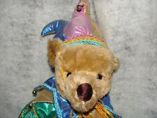 Bear Teddy Bear Gorham ~ Beverly Port Gorham Limited Edition Bp No.10 Teddy Bear