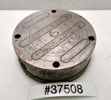 6 Inch Diameter Magnetic Chuck (Inv.37508)