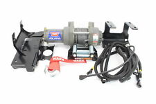 Warn ATV Vantage 2000 Winch wMount Polaris Sportsman 700 2004