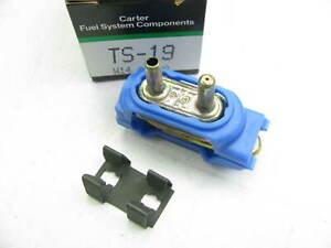 Carter TS-19 Air Cleaner Temperature Sensor  ATS13 / EC420