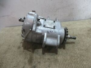 BSA Gearbox Suit Swing/Arm Models