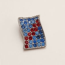 Natural Mexican Red Blue Apatite Pendant 925 Sterling Silver Women Charm Jewelry