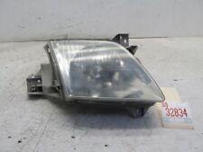 2000 2001 MAZDA MPV RIGHT PASSENGER SIDE FRONT HEADLIGHT HEAD LAMP LIGHT OEM