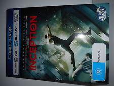 INCEPTION BURAY DVD