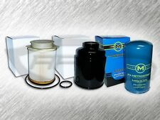 F36294XE FUEL FILTER, WATER SEPARATOR, & OIL FILTER FOR 2013-2016 6.7L DIESEL