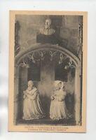 AUTUN - Cathédrale St Lazare - Tombeau du Président Jeannin (A6766)