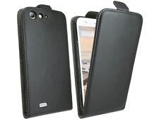 Couverture de Protection pour Téléphone Cellulaire Accessoire Étui en Noir Pour
