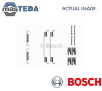 BOSCH REAR BRAKE DRUM SHOES FITTING KIT 1987475289 P NEW OE REPLACEMENT